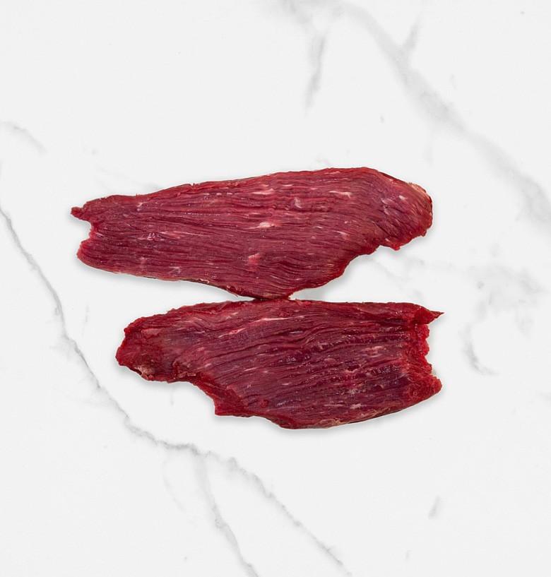 Steak à poêler