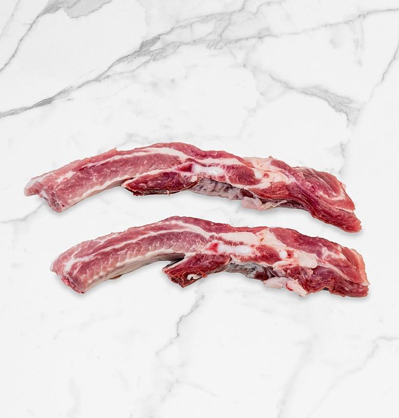Coustellous de porc