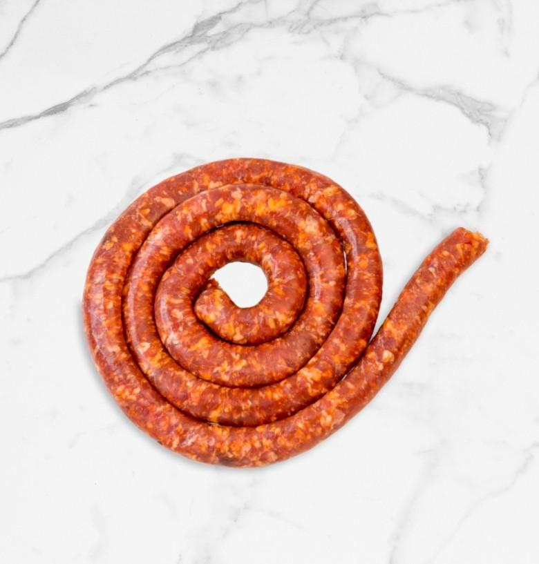 Saucisse Basque
