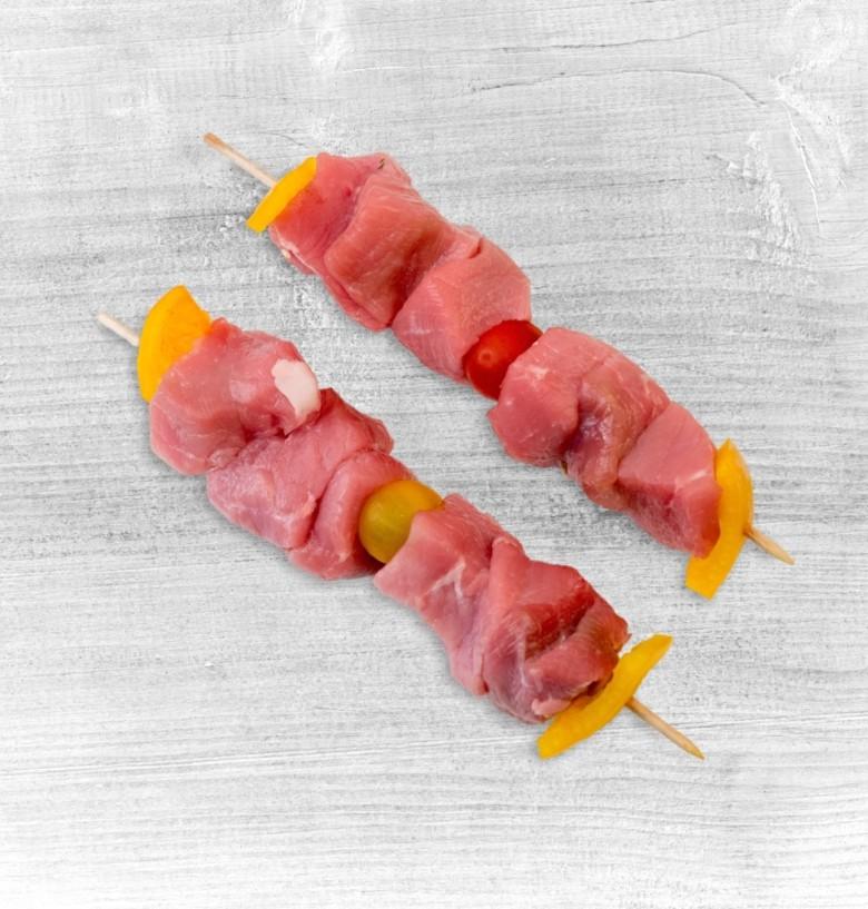 Brochette de Porc